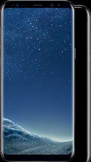 Samsung Galaxy S8 contract £42pm (£35 after cashback) 24m contract 24 GB UK Data Unlimited UK Minutes Unlimited UK Texts £1008 @ Mobile Phones Direct