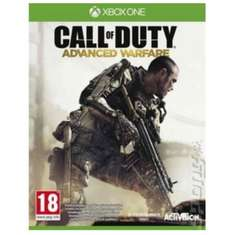 Call of Duty: Advanced Warfare Xbox One Pre Owned @ Music Magpie
