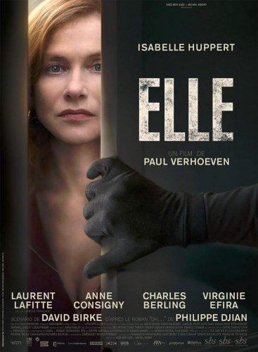 """""""Elle"""" SSF free movie screening"""