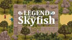 Legend of the Skyfish (was £3.99) @ Google Play Store
