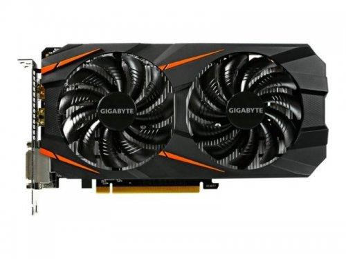 GeForce GTX 1060 with game £186.72 @ ebuyer