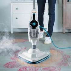 Vax Steam Mop S86-SF-CC   Steam Fresh Combi Classic 10-in-1 Handheld and Steam Mop £43.99 @ Amazon
