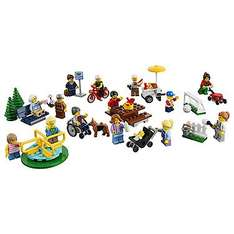 LEGO City Fun in the Park 60134 £10.50 @ Dobbies instore (Liverpool)