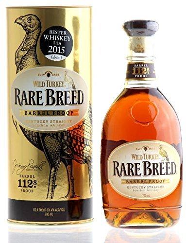 Wild Turkey Rare Breed 70cl @ Amazon Pantry £29.43 + £2.99 postage fee