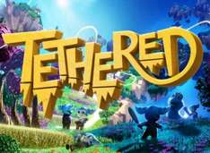 Tethered for ps4 now no longer requires VR 39% discount on psn! - £11.49