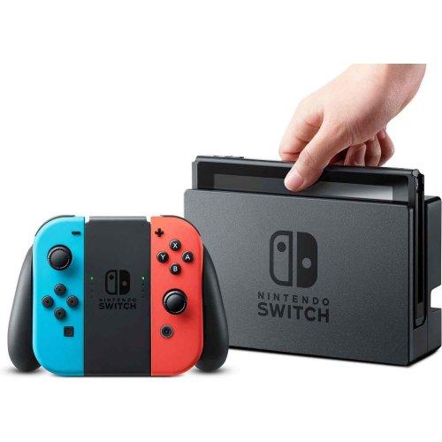 Nintendo Switch Neon £279.99 @ Amazon