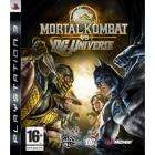 Mortal Kombat Vs DC Universe On PS3 £29.73 Inc Delivery @ The Hut Released On Friday