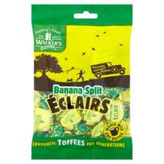 Walkers Nonsuch Toffee Banana Split Eclairs 70p instore / online at Morrisons