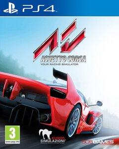 [Xbox One/PS4] Assetto Corsa - £14.99 - Zavvi