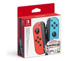 Nintendo Switch Joy-Con Controller Pair with Snipperclips £69.99 @ Argos