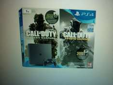ps4 still consoles available 1tb call of duty consoles get deal link is wrong