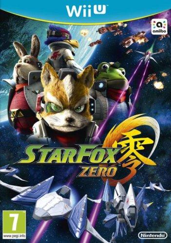 Star Fox Zero Wii U £8.56 at gamestop.ie (in-store)