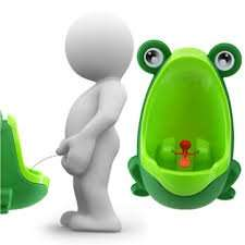 banggood Lovely Frog Children Kids Potty £8.21 @ BangGood