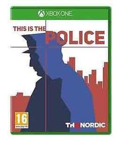 This is the police (XB1) £9.85 @ ebay via boss deals