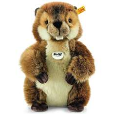 steiff beaver £57.61 Sold by Dragon Toys UK and Fulfilled by Amazon