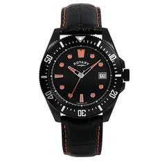 Rotary Analogue Watch - £21.21 @ amazon