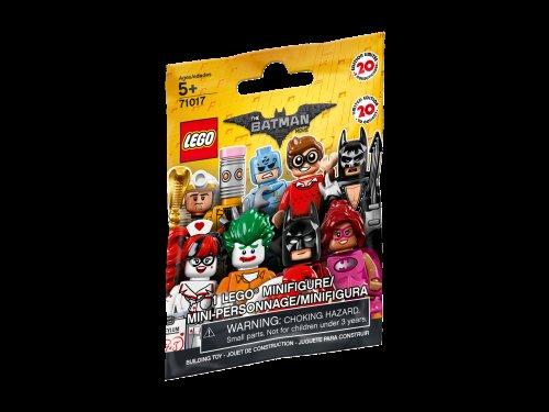 Lego Batman Movie Minifigures - £2 Sainsbury's instore