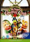 The Muppet Christmas Carol Anniversary Edition DVD - £4.99 @ HMV