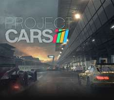 Project CARS (Steam) £6.95 @ Gamersgate