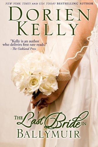 The Last Bride in Ballymuir (Ballymuir Series Book 1) Kindle Edition