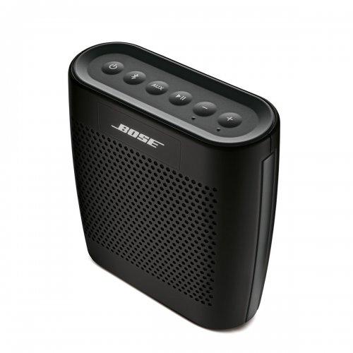 Bose SoundLink Colour Bluetooth Speaker - Black £79.95 (RRP £99.95) @ Amazon.co.uk and John Lewis
