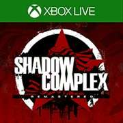 Shadow Complex Remastered (PC) - £4.99 (Was £12.49) @ Microsoft