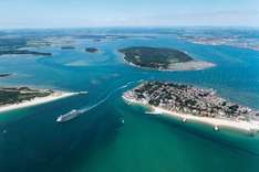 Virgin Poole Harbour & brownsea Island for 2 Now only £6.93! TCB takes off further £0.83p!