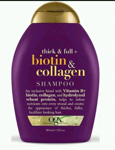 OGX Shampoo and Conditioner £3.50 instore @ Asda