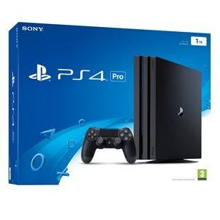 PS4 Pro + Horizon Zero Dawn £349.99 delivered @ Smyths
