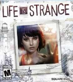 Life is Strange Complete (Episodes 1-5) with £4 Xbox Live Gold members (£5.28 without) @ Microsoft Store