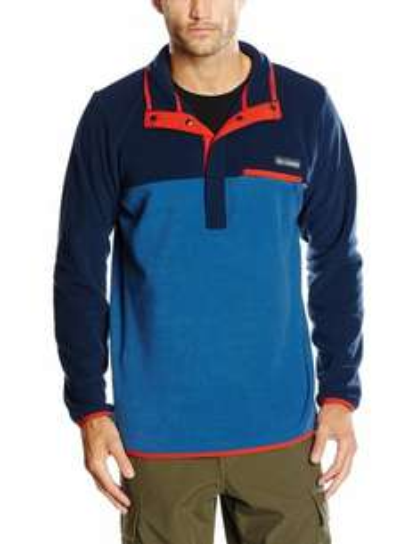 Columbia Men's Mountain Side Fleece - £17.49 for Large (Prime) or £21.48 non-Prime Amazon