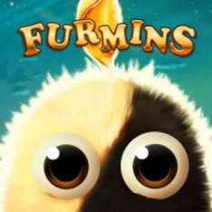 Furmins Free for Playstation Vita (Glitch?)