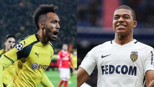 Borussia Dortmund v Monaco FREE BT sport coverage