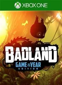 BADLAND GOTY Edition - XB1 £1.44 (With Gold) @ xbox.com