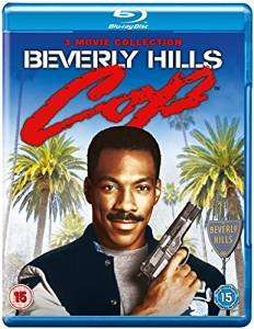 Beverley Hills Cop Trilogy Blu Ray £4.80 (Prime) / £6.79 (non Prime) at Amazon