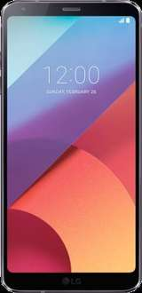 LG G6  pre-order £27 a month for 24 mths and up front cost £85 with code - total £733 @ mobiles.co.uk
