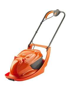 Flymo HoverVac 280 Electric Hover Collect Lawnmower, 1300 W £45.99 Delivered @ Amazon