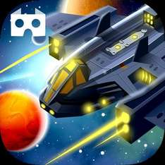 VR Space: The Last Mission (was £1.99) now FREE @ Google Play Store