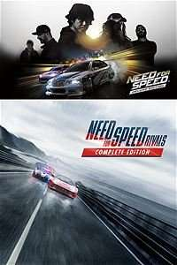 Need For Speed Deluxe Bundle £9 @ Xbox Spring Sale