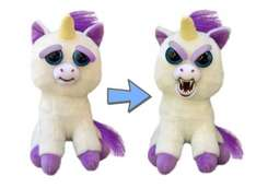 Feisty Pets Glenda Glitterpoop - Unicorn £24.98 delivered from Duplay