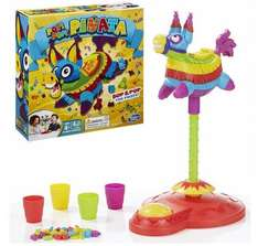 pop pop pinata game was £17 at Tesco Direct for £5.10 + £3 delivery sold by The Entertainer