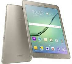 Samsung Galaxy S2 32GB 9.7inch Android Tablet - Gold - Free (uninsured) Delivery