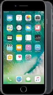 iphone 7 plus 128gb Vodafone pay monthly 24GB data £42 + £55.99 upfront £1063.99 @ mobilephonedirect