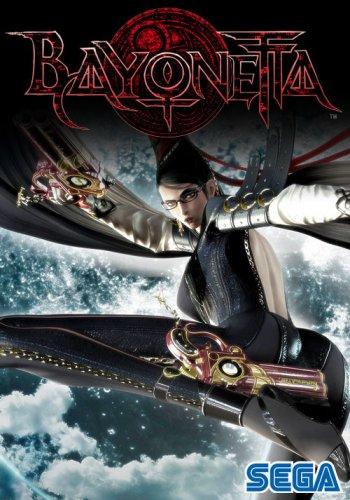 [Steam] Bayonetta: Digital Deluxe Edition - £13.49 - Gamesplanet
