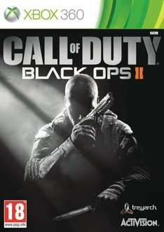 Call of Duty Black Ops 2 (X360/XB1) (Used) £5 @ GamesCentre