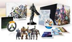 Overwatch Collector's Edition (PS4) £59.99 @ GAME