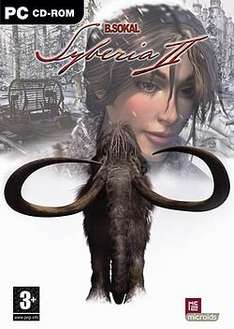 [Steam] Syberia II - Microids