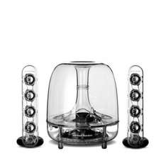 Harman/Kardon SoundSticks III Recertified, £89.99 from Harman/kardon outlet