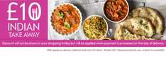 Waitrose indian meal deal: 2 mains + 3 sides for £10