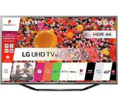 LG 65UH615V  65 inch tv at argos - £899 reduced from £1399 @ Argos